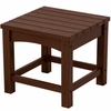 "POLYWOOD® Club 18"" Side Table"