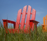 POLYWOOD® Entire Outdoor Adirondack Chair Collection