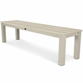 "POLYWOOD® Harvest 65"" Bench"