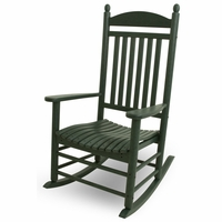 POLYWOOD® Jefferson Rocking Chair