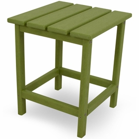 "POLYWOOD® Long Island 18"" Side Table"