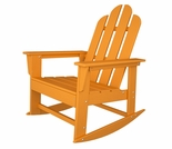 POLYWOOD® Long Island Rocker