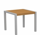 "POLYWOOD® MOD 30"" Dining Table"