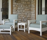 POLYWOOD® Outdoor Club Collection