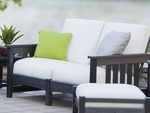 POLYWOOD® Outdoor Mission Collection