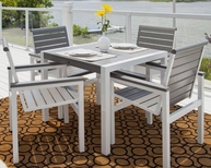 POLYWOOD® Outdoor MOD Collection