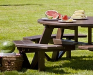 POLYWOOD® Outdoor Park Collection