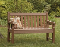 POLYWOOD® Outdoor Rockford Collection