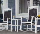 POLYWOOD® Outdoor Rocking Chair Collection