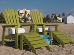 POLYWOOD® Outdoor South Beach Collection