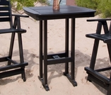 POLYWOOD® Outdoor Table Collection