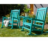 POLYWOOD® Presidential Rocking Chair 3 Pc Set