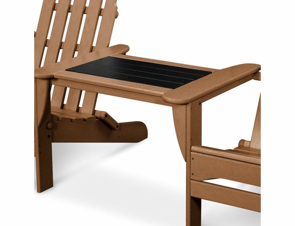 POLYWOOD® Classic Tray Table