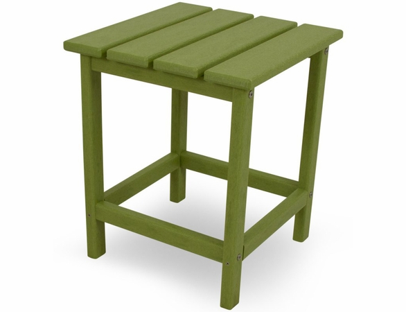 Polywood 174 Long Island 18 Inch Side Table