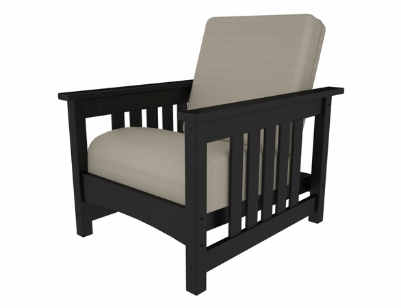 POLYWOOD® Mission Chair