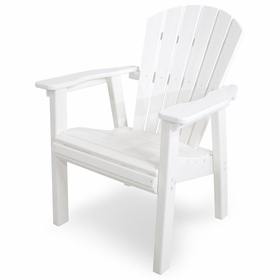 POLYWOOD® SeaShell Dining Chair