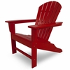 POLYWOOD®  South Beach Adirondack Chair