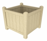 "POLYWOOD® Traditional Garden 16"" Planter"