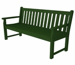 "POLYWOOD® Traditional Garden 60"" Bench"