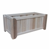 Rectangular Planter Boxes - Exclusive Item - Not Currently Available