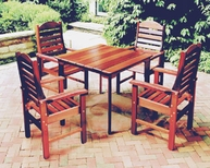 ... Outdoor Furniture Image · Western Red Cedar · Red Cedar Tables ... Part 78