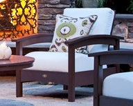 Resin Patio Chairs