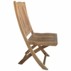 Sailor Teak Folding Chair