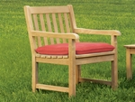 Shorea Wood Chairs