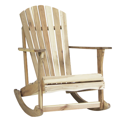 Somers Pointe Adirondack Rocker