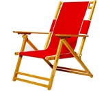 Sunrise Chair Beach Sling Chair - Not Currently Available