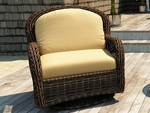 Swivel Rocker Patio Chairs