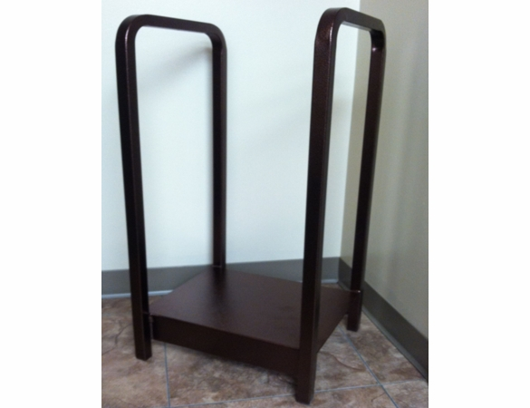 Tall Woodhaven Fireside Rack