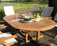 Teak Patio Tables
