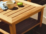 Three Birds Accent Tables