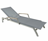 Three Birds Avanti Sling Chaise Lounge Chair