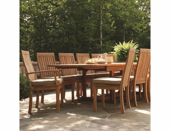 Three Birds Monterey 11-Piece Dining Set