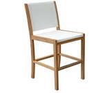 Three Birds Riviera Sling Bar Chair