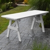 Traditional Table Only - 4', 5', 6', or 8'