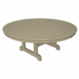 TREX Cape Cod 48 Inch Conversation Table