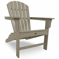 TREX Cape Cod Shellback Adirondack Chair
