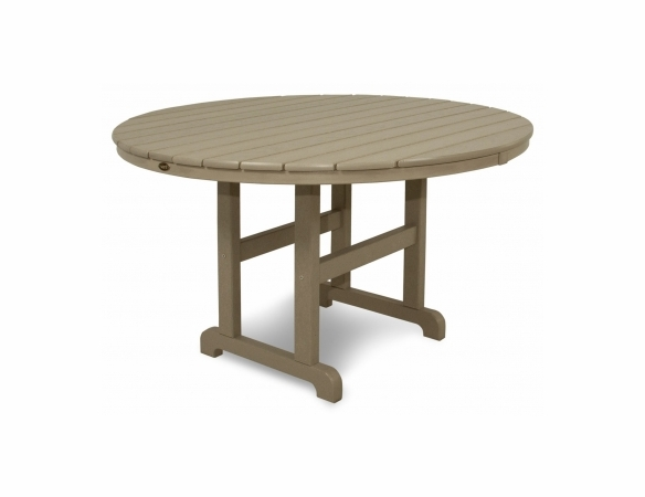 TREX Monterey Bay 4 Seat Dining Set
