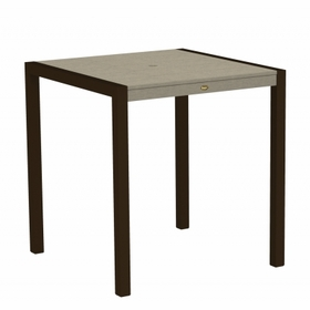 TREX Surf City 36 Inch Counter Table