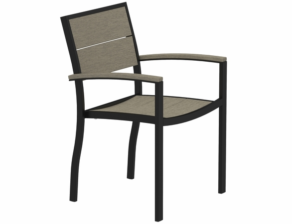 TREX Surf City 6 Seat Dining Set