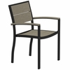 TREX Surf City Dining Arm Chair
