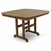 TREX Yacht Club 44 Inch Dining Table
