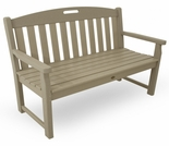 TREX Yacht Club 48 Inch Bench