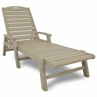 TREX Yacht Club Chaise