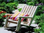 White Cedar Chairs
