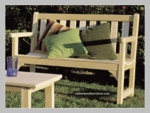 White Cedar Furniture