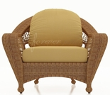 Wicker Forever Patio Catalina Lounge Chair